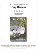 Dog Woman Teacher's Guide